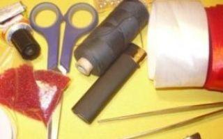 Шкатулки канзаши в пошаговом мастер-классе с фото и видео инструкцией для начинающих