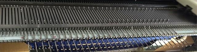 Вязальная машина - их функциональные возможности и как выбрать