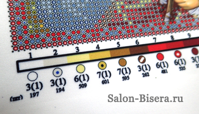 Вышивка бисером иконы: изучаем технику в мастер-классах