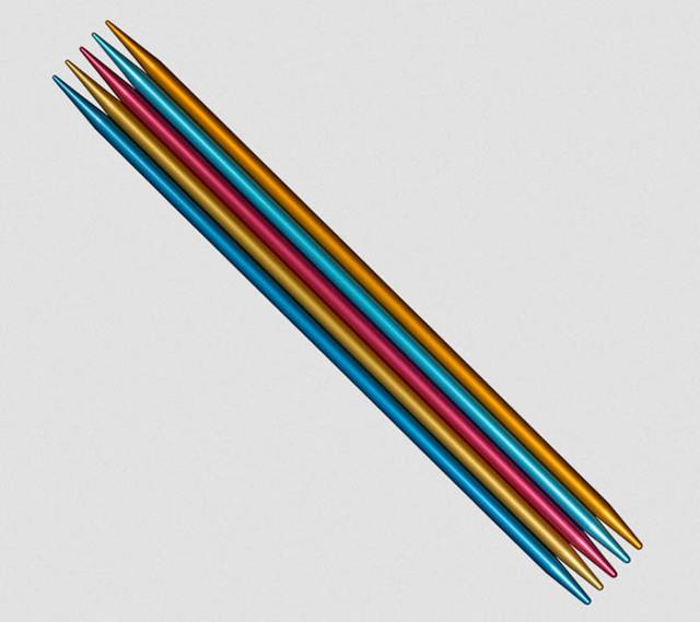 Выбираем спицы для вязания среди многообразия моделей