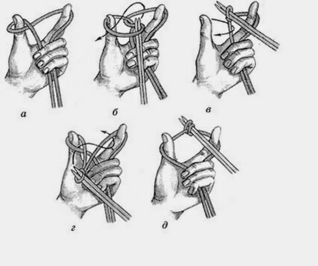 Вязание спицами: преимущеста и основы рукоделия