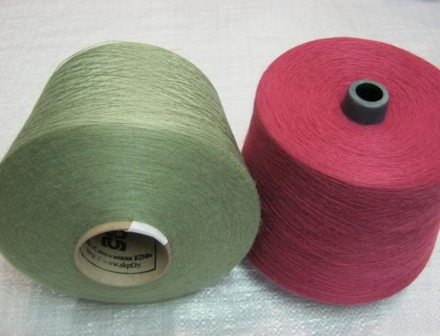 Нитки для вязания: виды и особенности пряжи
