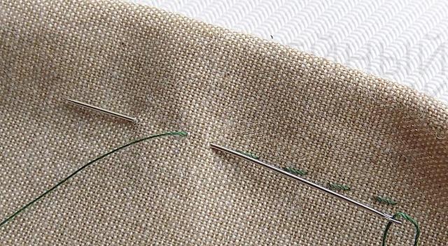 Вышивка по трикотажу разными способами в мастер-классах для начинающих