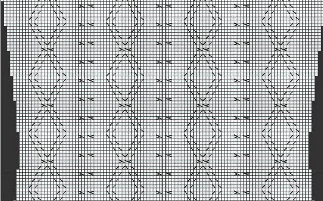 Вязание платьев в пошаговом мастер-классе со схемами