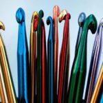 Накид спицами: обучающий фото-видео МК для начинающих рукодельниц
