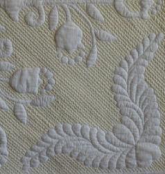 Бути вышивка в прованском и французской технике