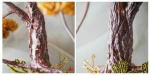 Из бисера деревья: изучаем плетение в мастер-классах