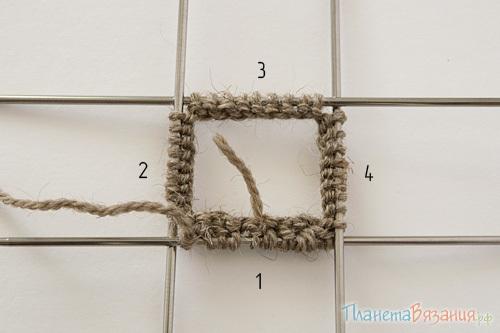 Вязание варежек на 5 спицах по мастер-классу с пошаговыми фото и видео уроком