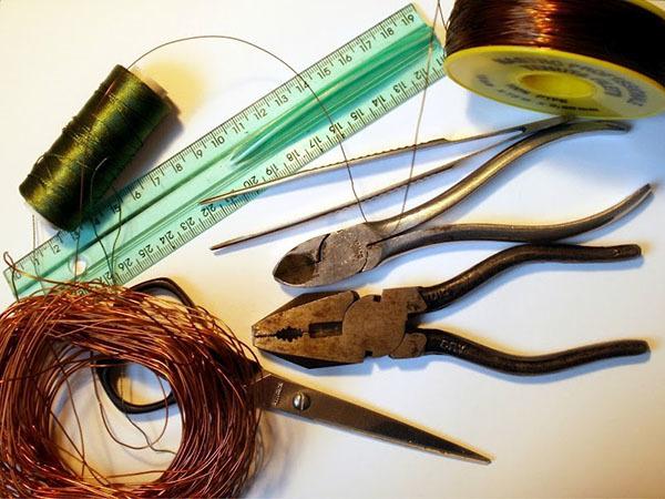 Кувшинка из бисера в разных способах плетения по схеме и фото мастер-классах