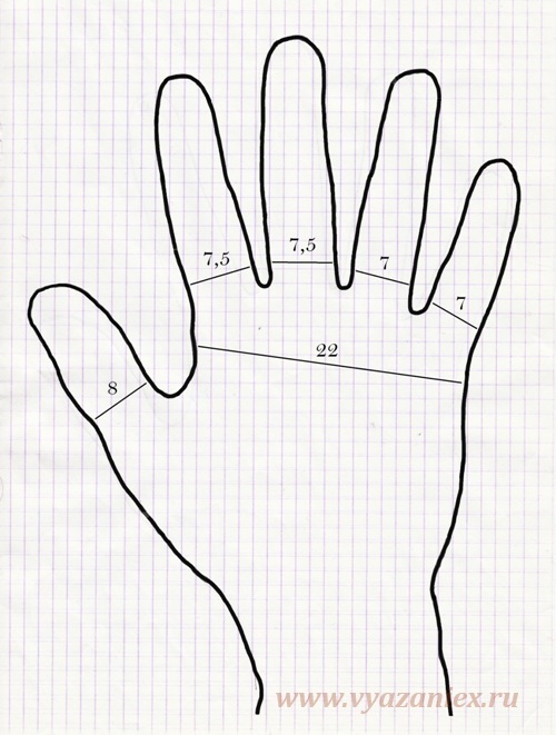 Как вязать перчатки спицами для начинающих: мужские и женские модели