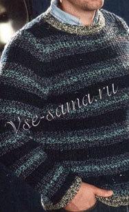 Жемчужная резинка вязание спицами по схеме с описанием
