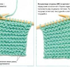 Вязаные чулки спицами в подробной инструкции с описанием и схемой