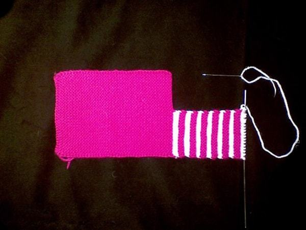Пинетки зефирки спицами для малышей: мастер-классы с пошаговыми фото