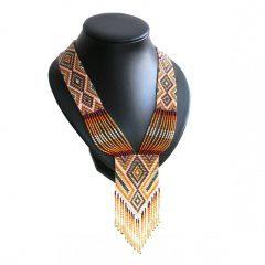 Изделия из бисера: мастер-классы создания красивых украшений