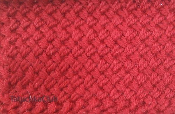 Как правильно связать спицами узор «Плетенка»: МК со схемами и описанием