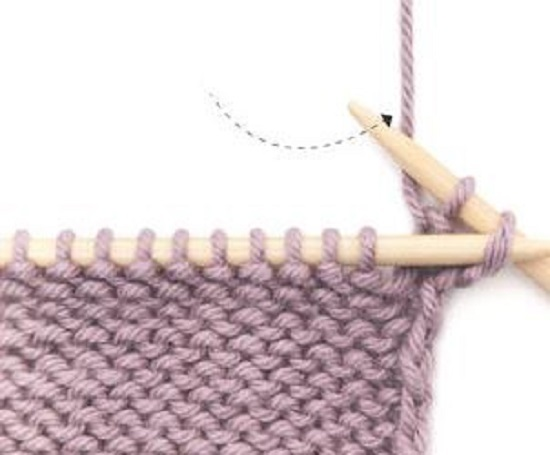 Как закончить вязание спицами: примеры и описание (фото)