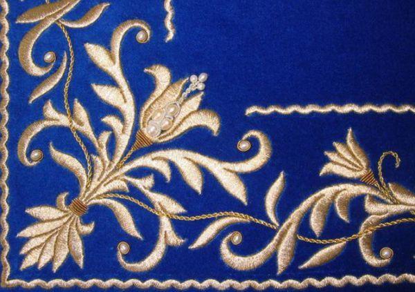 Лупа для вышивания нитками и подробный обзор ее видов