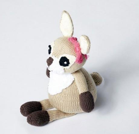 Вязание свитера с оленями по схеме с фото и видео сопровождением