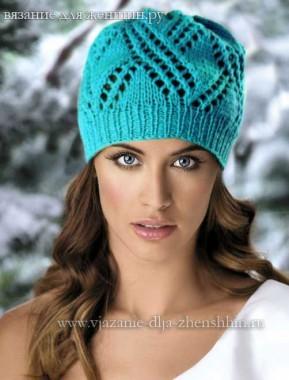 Вязание жилета спицами для женщин по фото МК и схеме