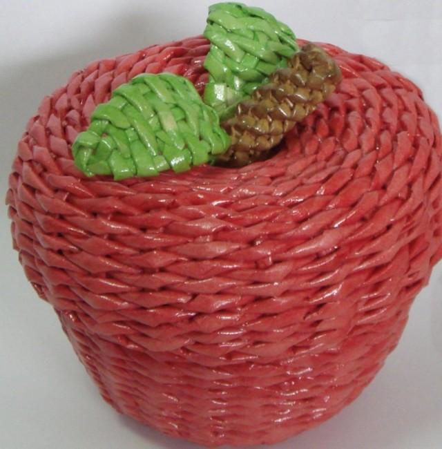 Шкатулка из бисера: мастер-класс плетения (фото, схема)