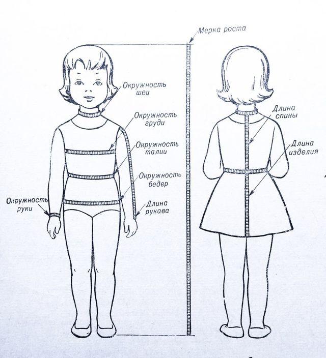 Свитер для девочки спицами в пошаговых фото и видео мастер-классах