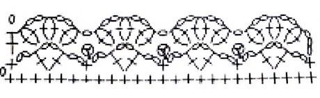 Вяжем спицами ажурный кардиган по схеме с описанием и видео уроком