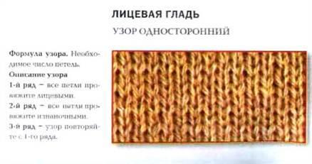 Следки спицами схемы и описание в фото мастер-классах